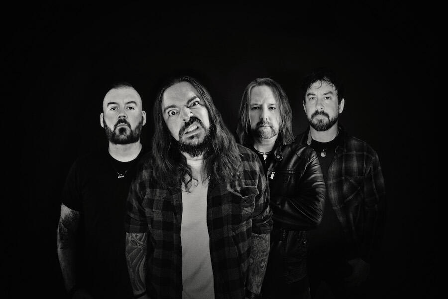 Seether Shares New Song 'Dangerous' & Announces New Album