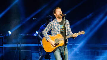 "The Tom - Dierks Bentley to perform on ""Voice"" finale"