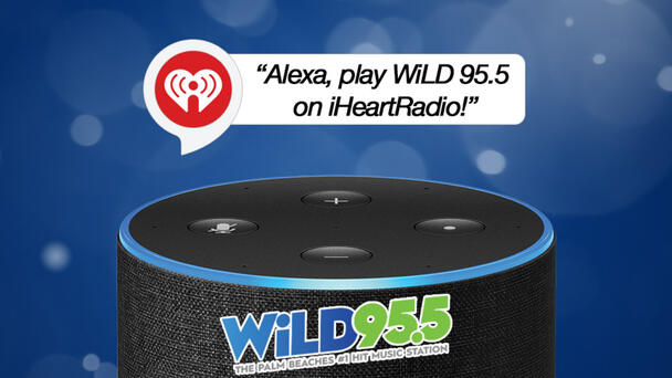 Listen To WiLD 95.5 On Your Smart Device!