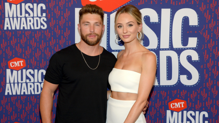 Lauren Bushnell Reveals She And Chris Lane Are Praying To Start A Family