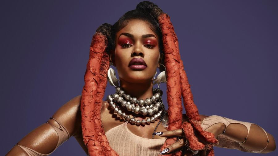Teyana Taylor Talks 'The Album,' Her 2nd Pregnancy & The BLM Movement