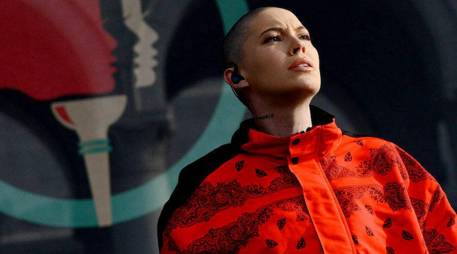 Bishop Briggs Enlists Jacob Banks For Emotional New Song 'Someone Else'