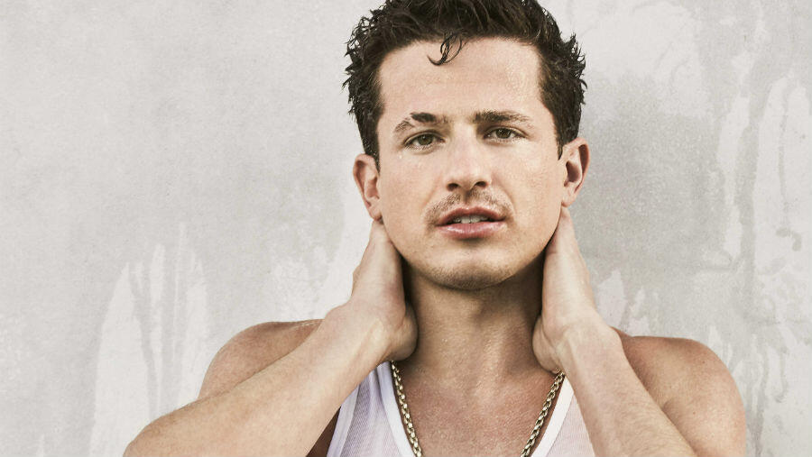 Charlie Puth Wants To Make It Official On Infectious Single 'Girlfriend'