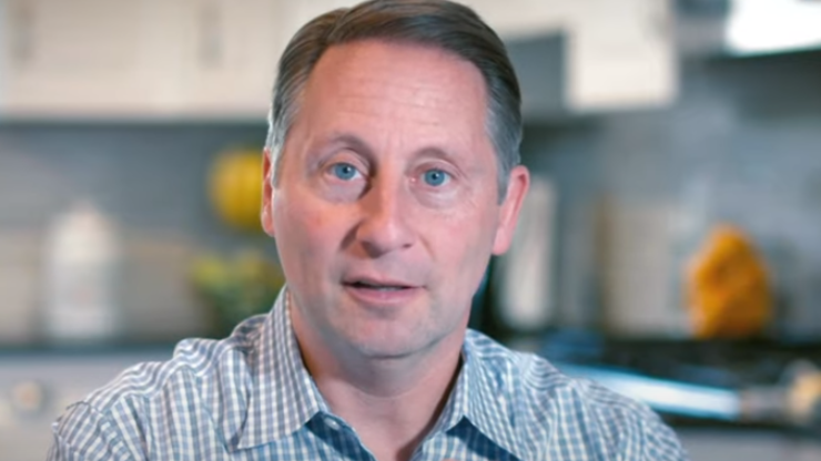 Cuomo Could Run For Re-Election Says Rob Astorino