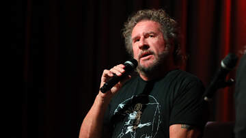 image for Sammy Hagar Spoke Too Soon About Touring Before There's A COVID Vaccine