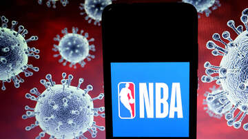 image for 16 NBA Players Test Positive For COVID-19 As League Prepares For Restart