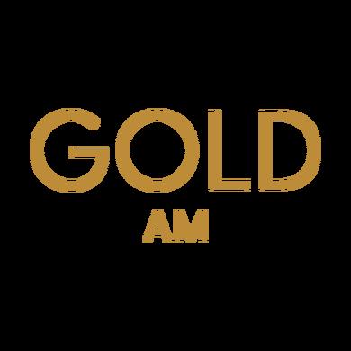 Gold AM logo