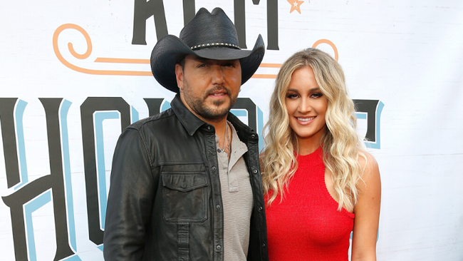 Brittany Aldean Reveals The Key To Her Marriage To Jason Aldean