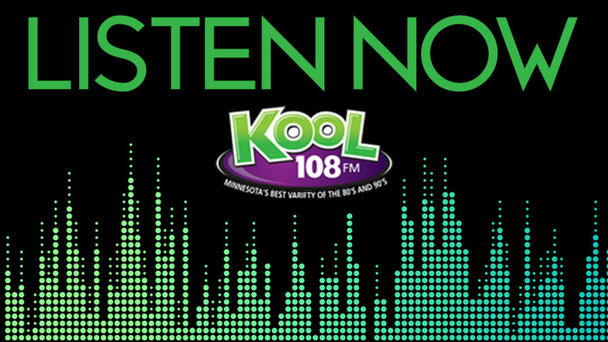 Listen To KOOL 108 LIVE!
