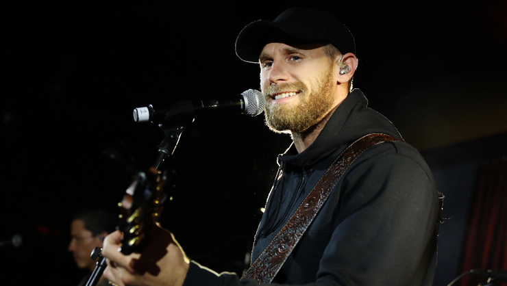 The Country Community Calls Out Chase Rice For Pandemic Concert