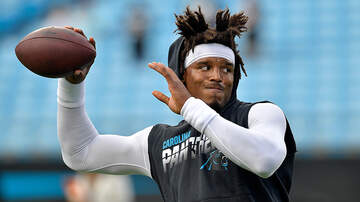 image for Cam Newton Signs One-Year Deal With The New England Patriots