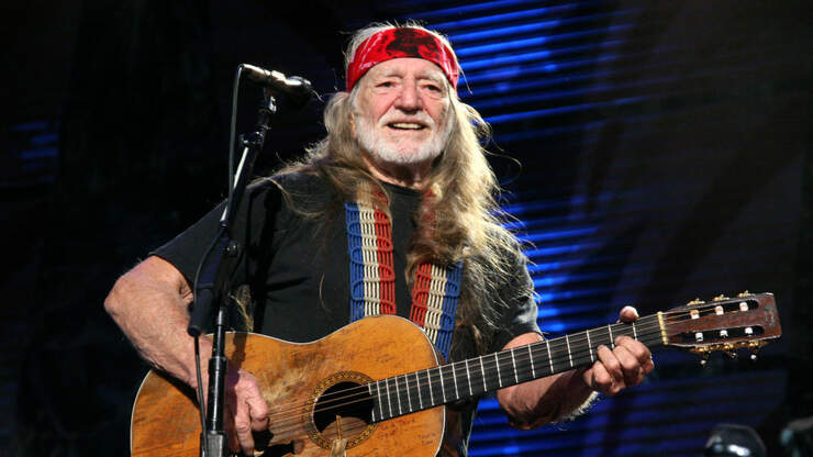 Willie's 4th of July Picnic May Virtually Be the Best