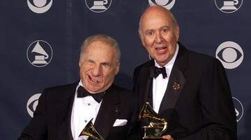 image for R.I.P. Carl Reiner, a comedic GENIUS.