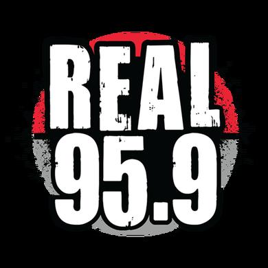 Real 95.9 logo