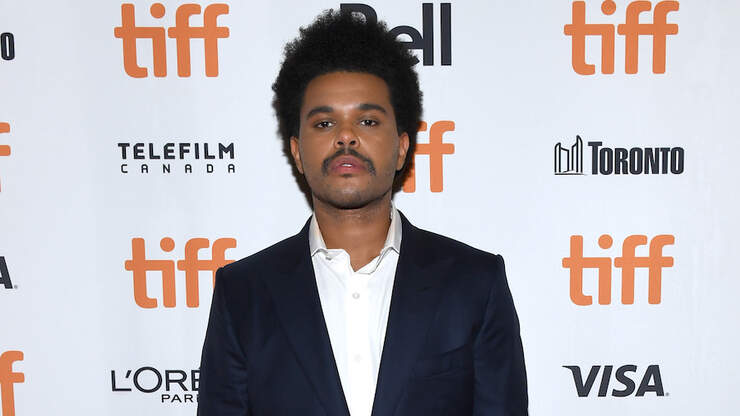 The Weeknd Donates $1 Million To Coronavirus Relief In His Hometown
