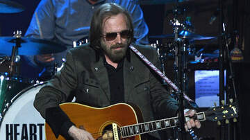 image for Listen To Tom Petty's Mellow Acoustic Demo Of 'You Don't Know How It Feels'