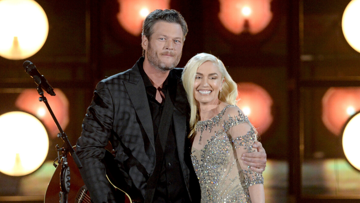 Blake Shelton And Gwen Stefani Plan To Go 'All Out' For A Summer Wedding