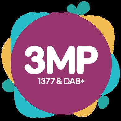 Easy Music 3MP logo