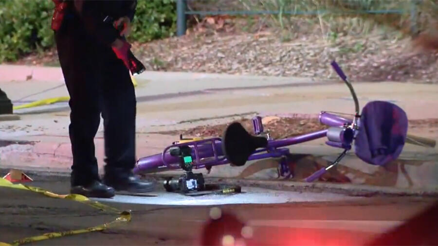 Armed Bicyclist Fatally Shoots Driver In Road Rage Incident