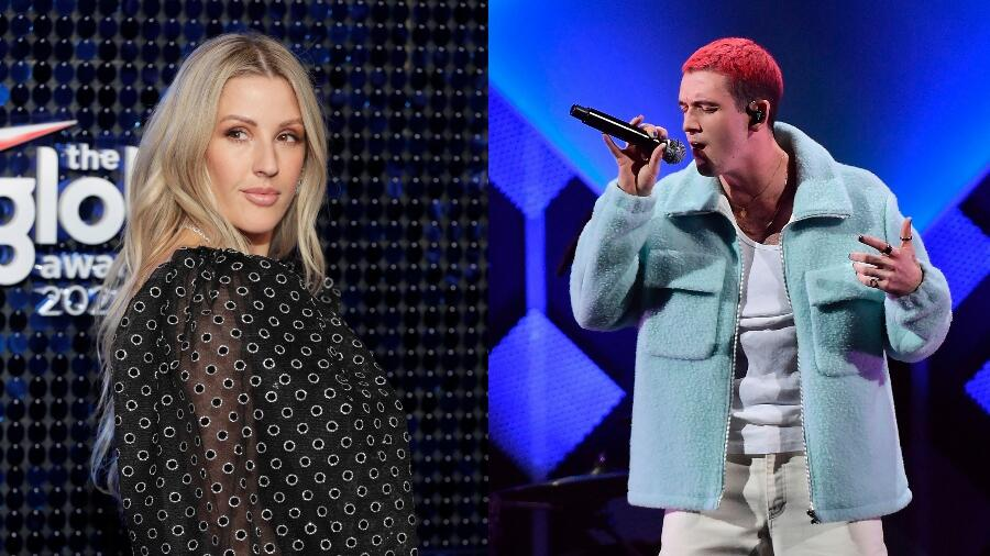 Ellie Goulding And LAUV Release New Collab 'Slow Grenade'