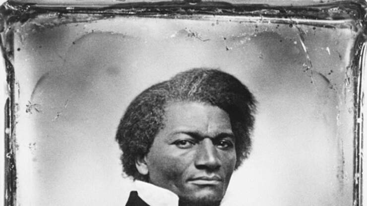 Frederick Douglass Eulogy to Abraham Lincoln