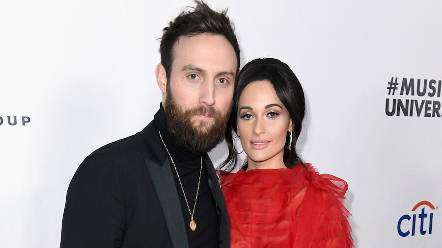 Kacey Musgraves & Ruston Kelly File For Divorce After 2 Years Of Marriage