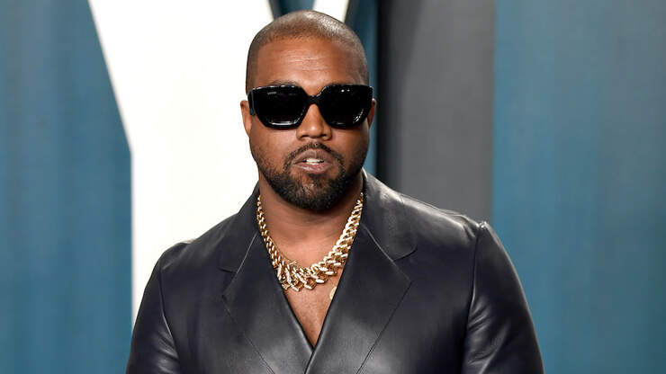 Kanye West Announces He's Running For President In 2020: Celebrities React