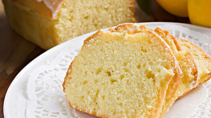 Costco Sells Buttery Pound Cakes To Buy In Packages Of Three!