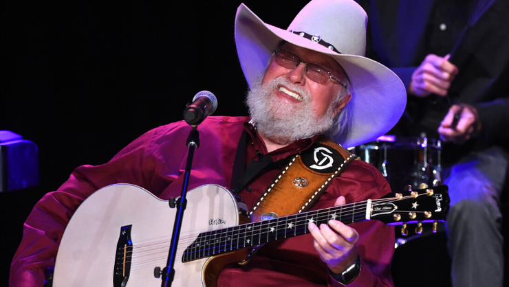 Carrie Underwood, Brad Paisley And More Remember Charlie Daniels