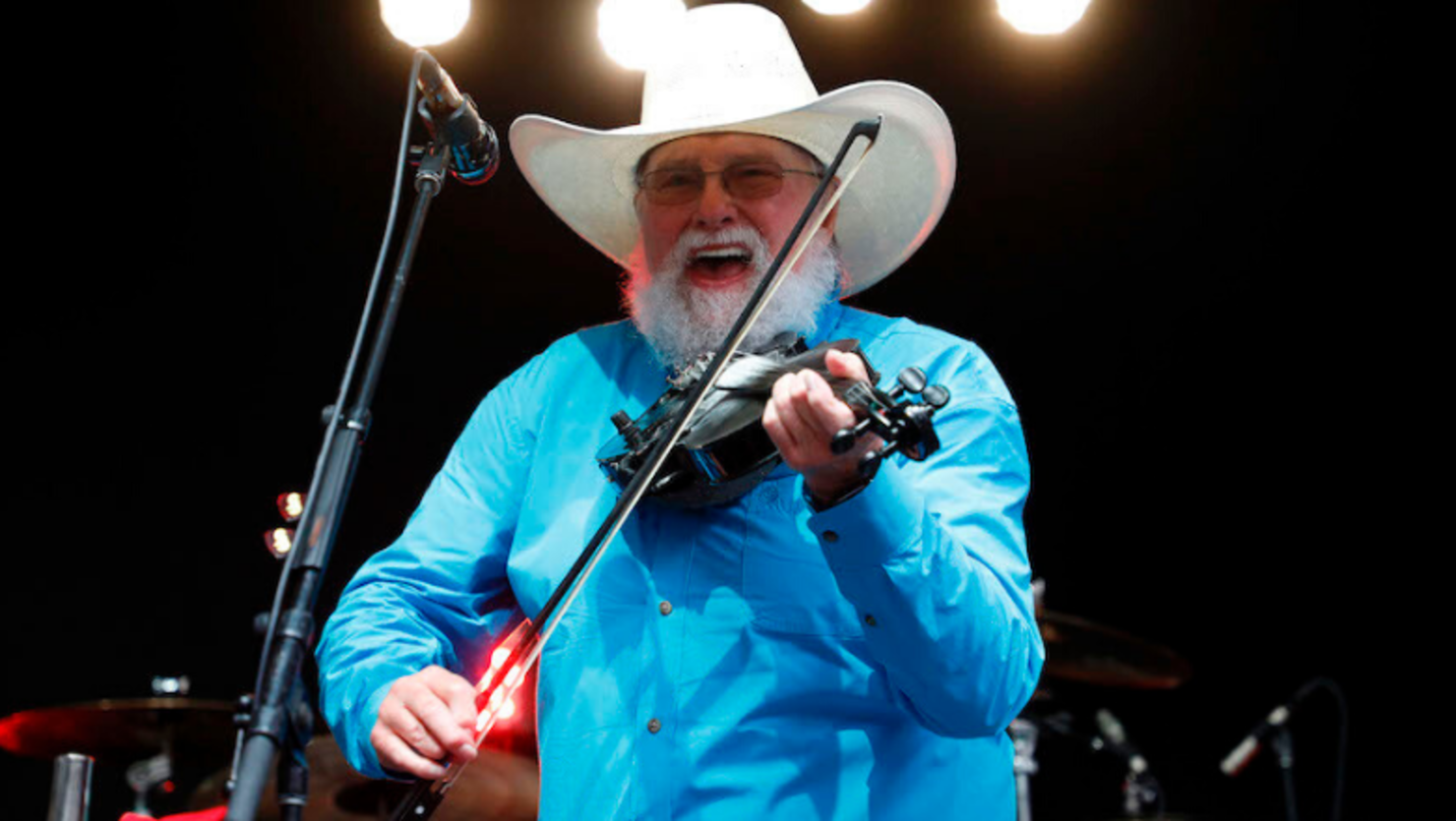 Country Legend Charlie Daniels Honored At Memorial Service