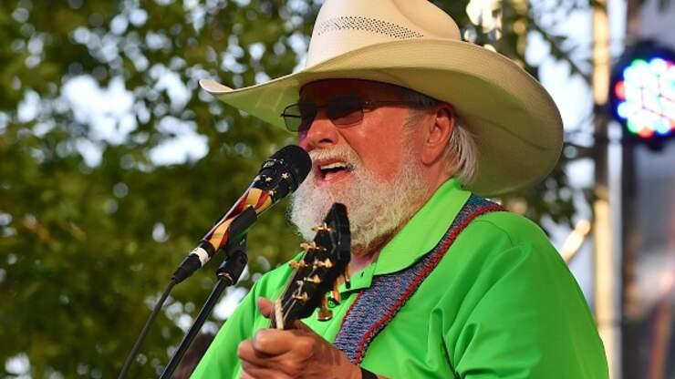 Country Music legend Charlie Daniels, 83, has died