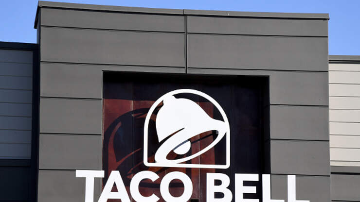Taco Bell Adds Grilled Cheese Burrito to Menu