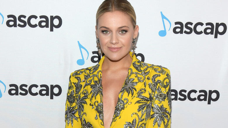 What Is Kelsea Ballerini's 'Word Of The Year'?