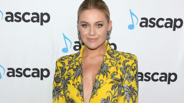 Kelsea Ballerini Is 'Unapologetically' Writing Mature Music