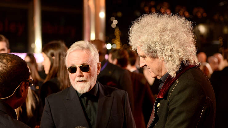 Queen Likely Would Have Canceled 2020 Shows Due To Brian May's Health