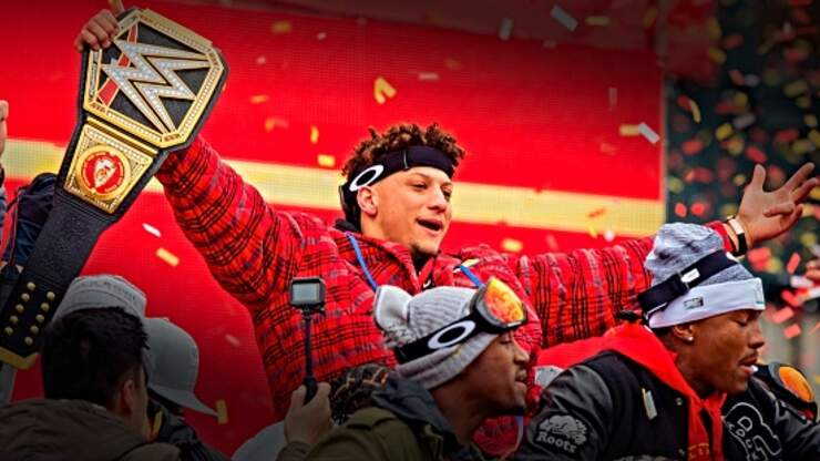 Colin Cowherd Says Patrick Mahomes Will Only Win One More Super Bowl