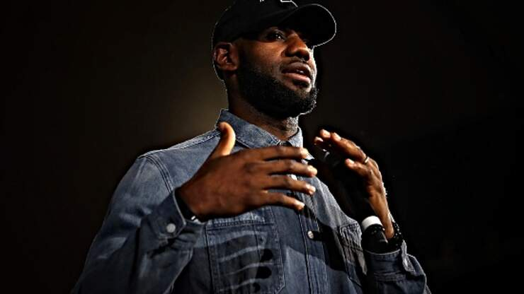 Jason Whitlock: Social Justice Slogans On the Back of NBA Jerseys is a Joke