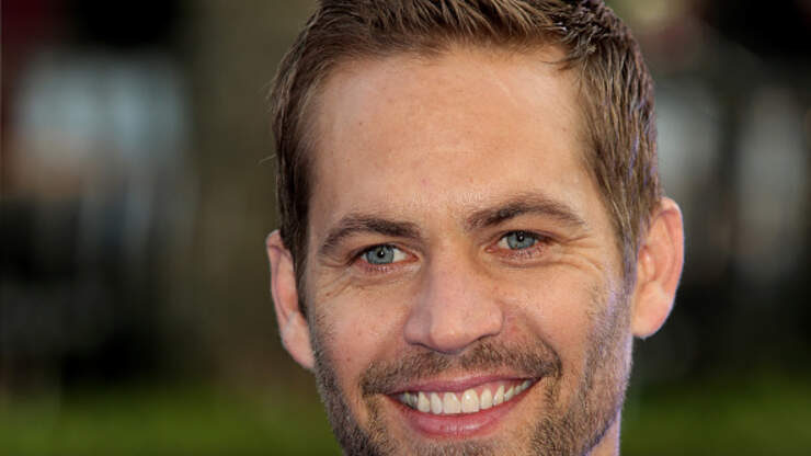 Paul Walker Made Big Decision About His Daughter Before Death
