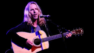 image for Styx's Tommy Shaw performs an At-Home song with an Orchestra
