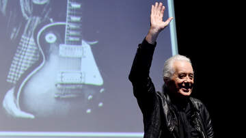 image for Jimmy Page's Stolen 'Black Beauty' Guitar Was Returned After 45 Years