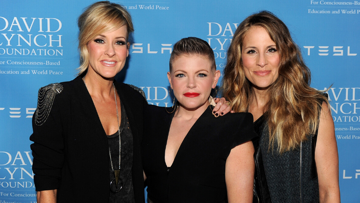 The Chicks Explain Why They Dropped 'Dixie' From Their 'Stupid' Name