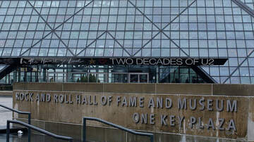 image for Rock And Roll Hall Of Fame Cancels 2020 Induction Ceremony Due To COVID-19