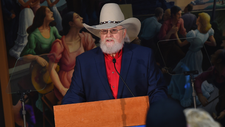 Tennessee To Honor Charlie Daniels With Flags At Half-Mast On Friday