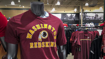 image for Amazon Joins Growing List Of Retailers Removing Washington Redskins Gear