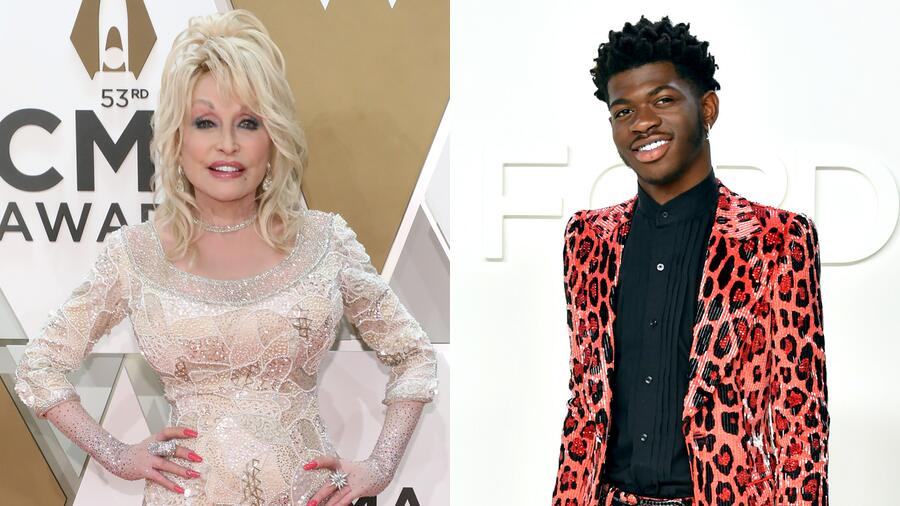 Dolly Parton, Lil Nas X & More To Perform At 1st Virtual GLAAD Media Awards