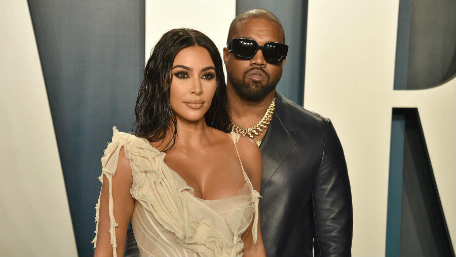 The Kardashians Support Kanye West But 'Worry For Him'