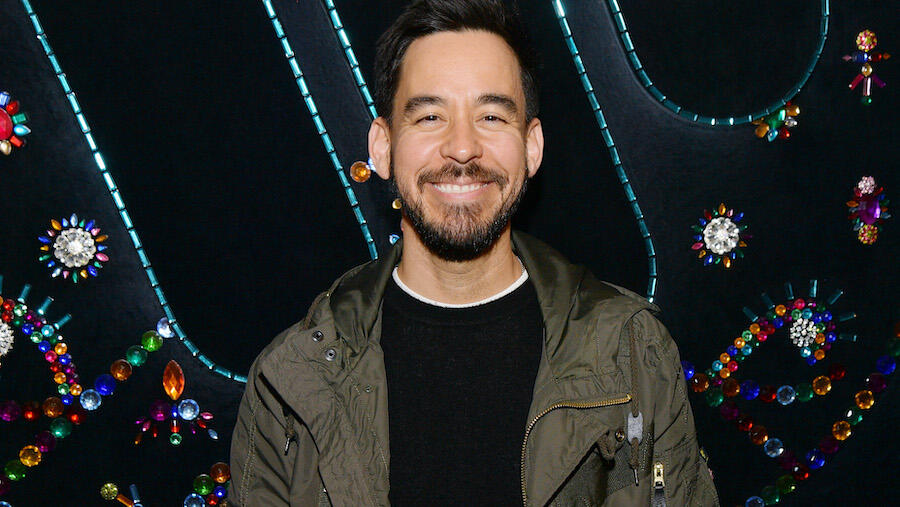 Mike Shinoda Explains Why He Initially Released 'Happy Endings' As An NFT