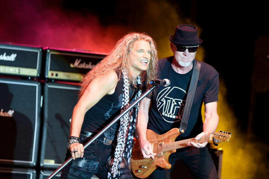 Great White Apologizes For ND Concert With No Masks, Social Distancing