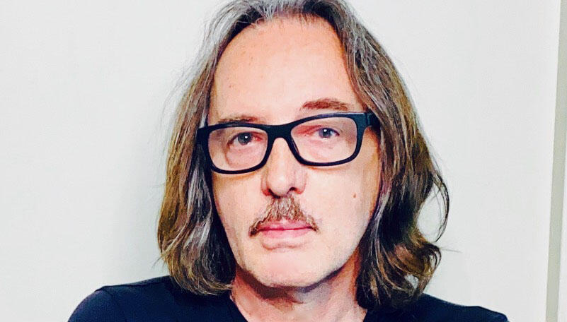Butch Vig Explains No. 1 Thing Producers Should Do To Make Great Records