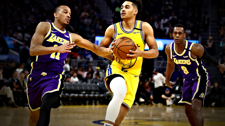 Colin Cowherd: Lakers Can't Win Finals Without Avery Bradley & Rajon Rondo